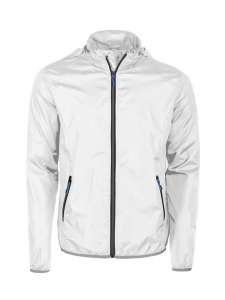 HEADWAY WINDBREAKER Weiss