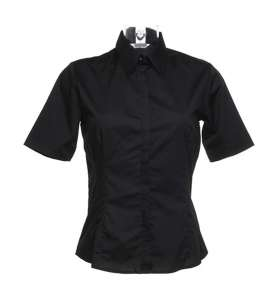 Bar Shirt Lady Black