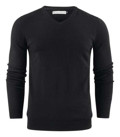 Pullover Beflocken